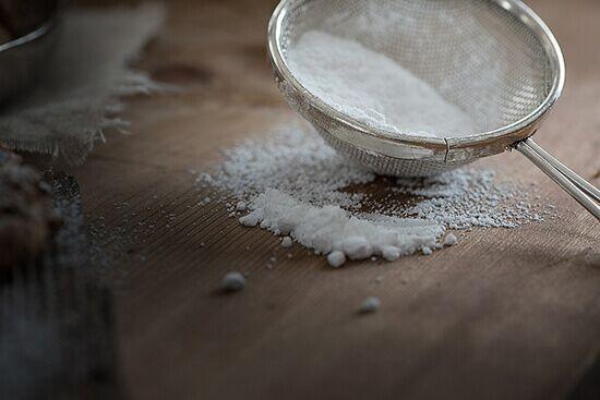 cukura vaksācija