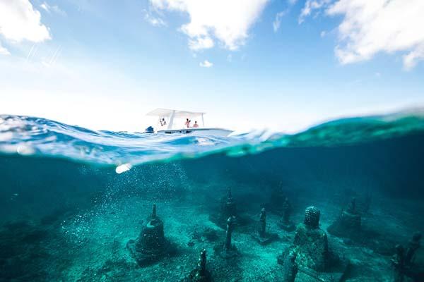 zemūdens niršana daivings